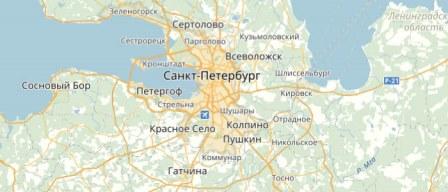 доставка офисной мебели по СПб