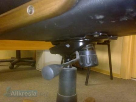 механизм качания кресло