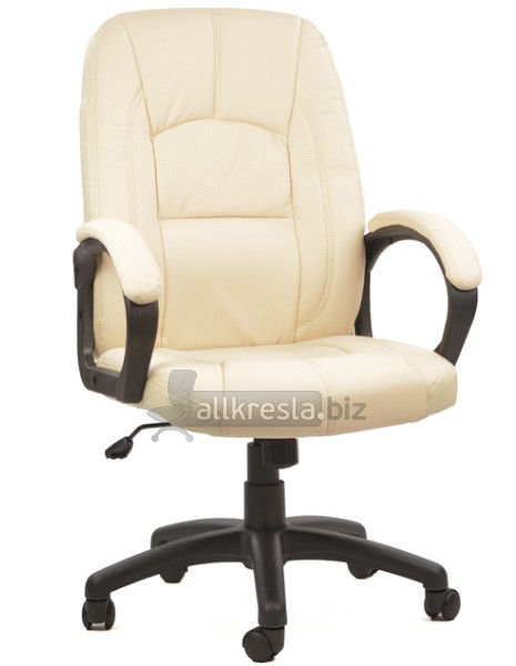 al 111 мягкое офисное кресло с мягкими подлокотниками