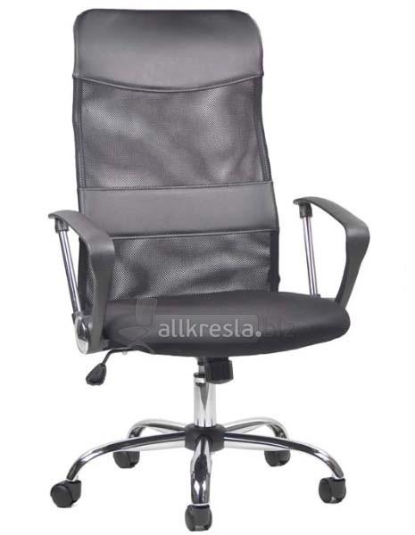 al 300 сетчатое офисное кресло