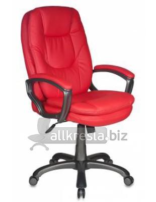кресло офисное бюрократ ch868