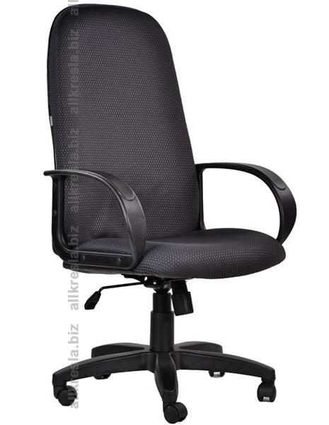 кресло сн279 (ткань черная)
