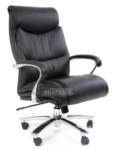офисное кресло с максимальной нагрузкой до 250 кг