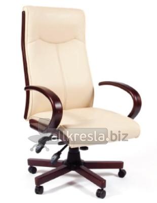 новая бежевая обивка элегантное кресло CH411