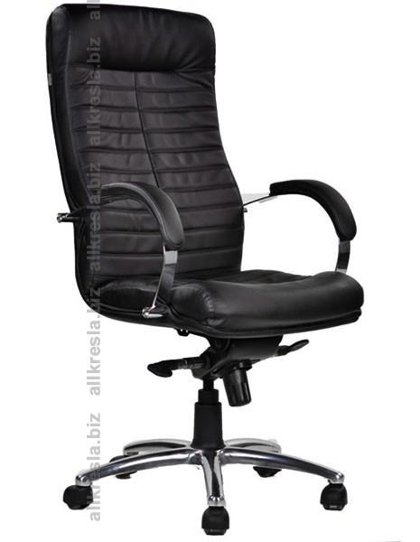 кресло офисное с механизмом качания