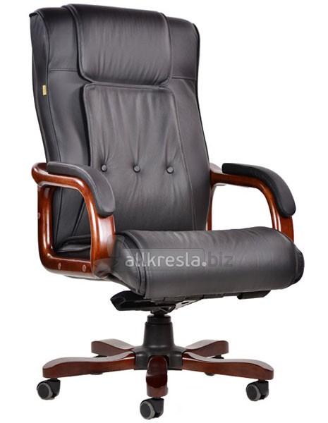 кресло 653 с механизмом качания повышенной комфортности