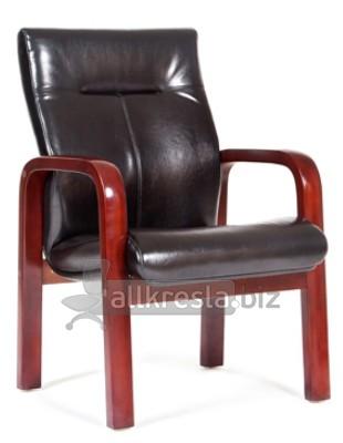 новое деревянное кресло CH678