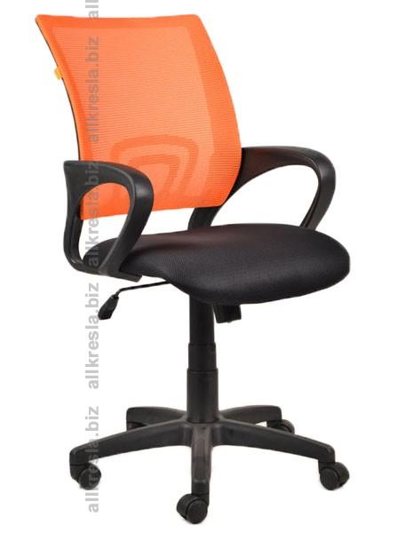 кресла сетка