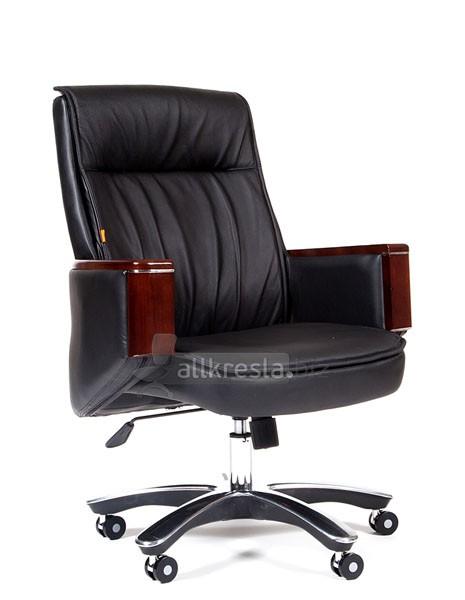 ch790M кожаное кресло директорское