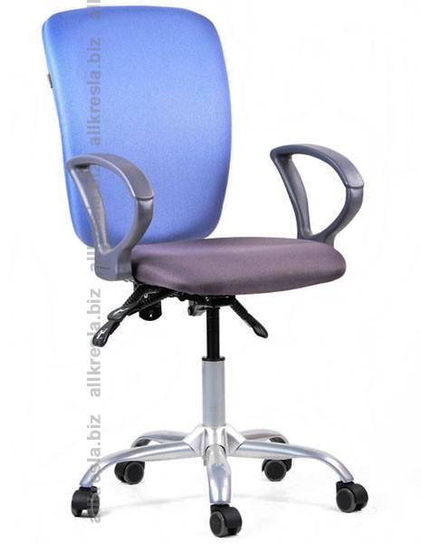 9801 кресло с асинхронным механизмом