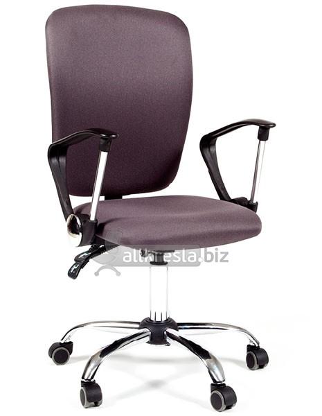 Офисное кресло chairman ch9801 new