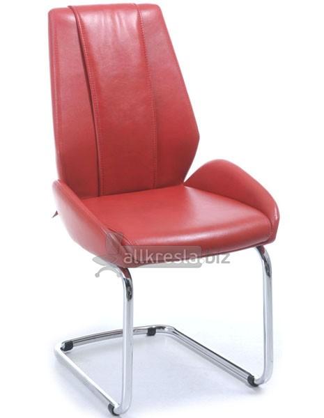стул на полозьях bond