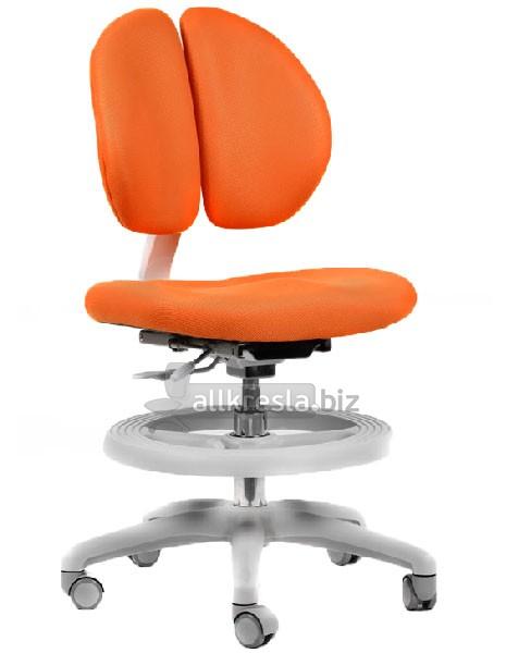 детское ортопедическое кресло дуо кидс