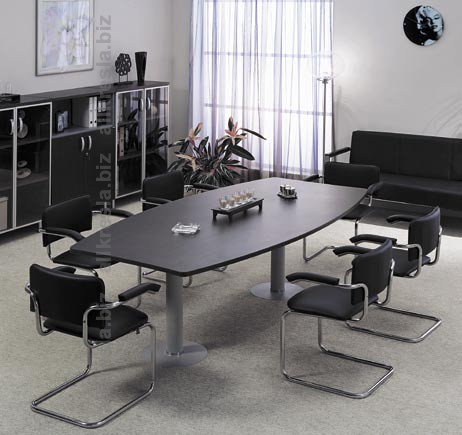 большой конференц стол