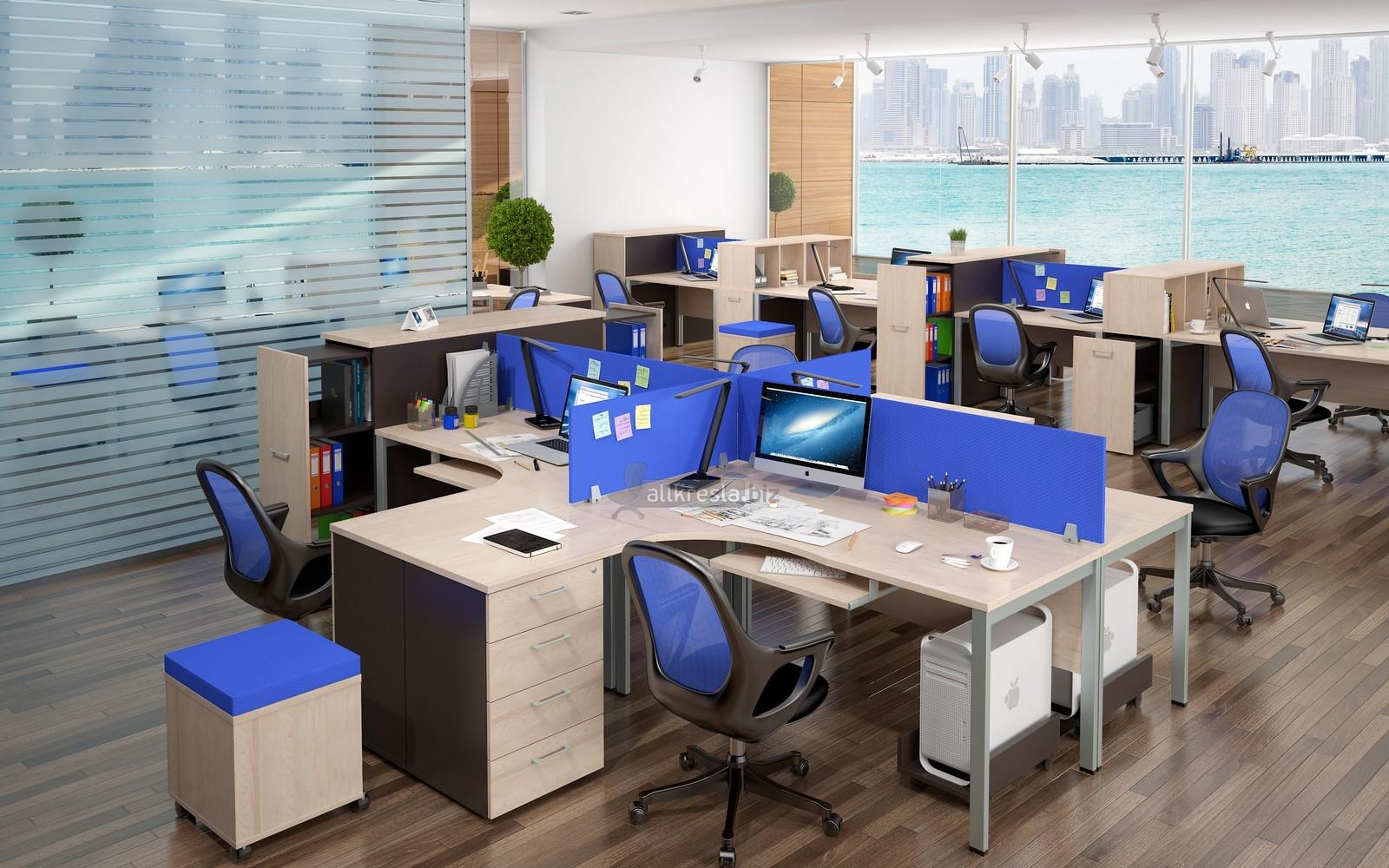 офисная мебель xten-m