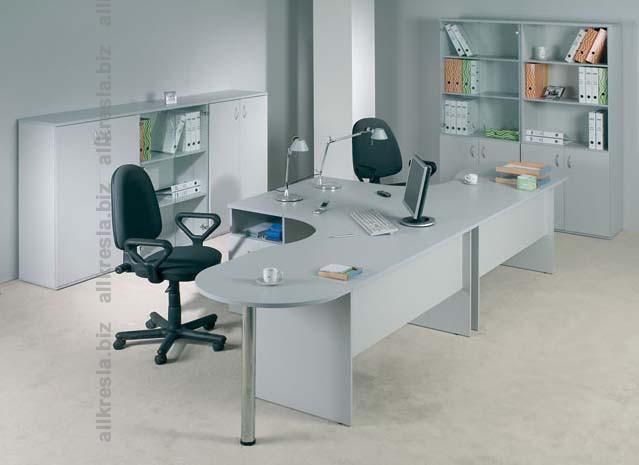 эргономичные столы уно