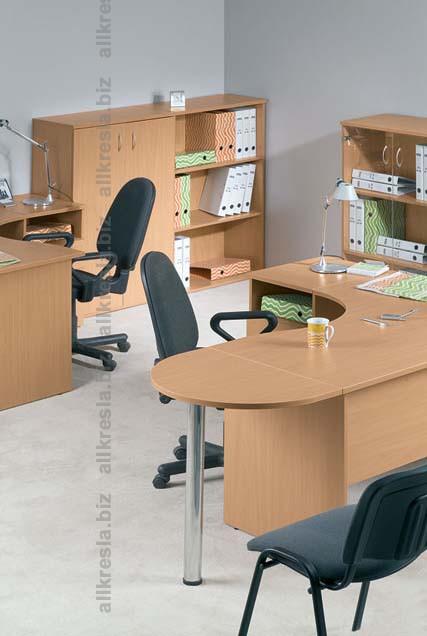 сектор окончание стола