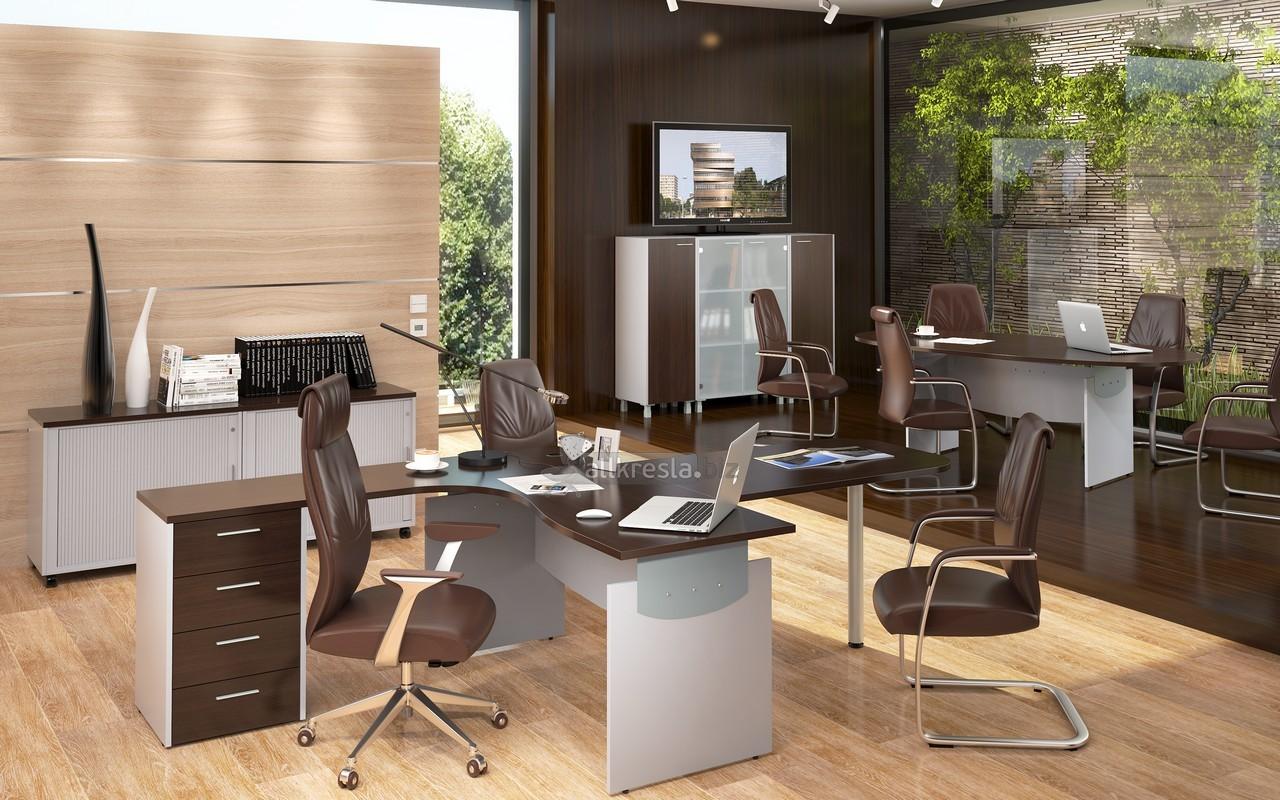 Купить оригинальную офисную мебель