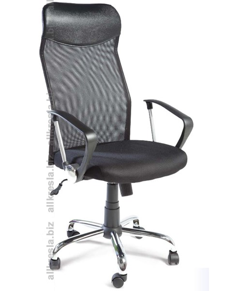 кресло сетка 1
