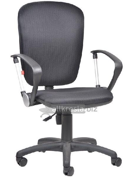 кресло фокус с механизмом поддержки спины